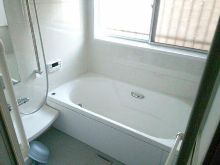 船橋市でお風呂のリフォームが評判の会社と施工事例を紹介!