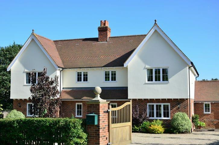 完全分離型二世帯住宅にリフォームする費用や相場は?