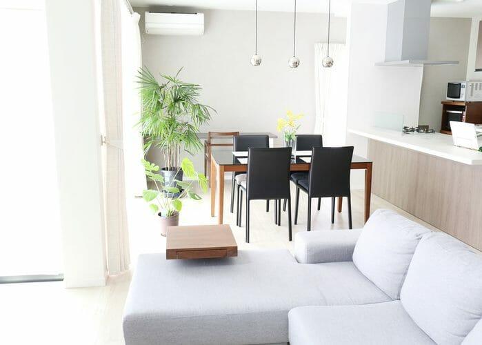 二世帯住宅から一世帯へリフォームする費用や価格は?