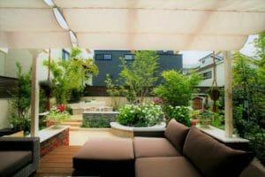 柏市で庭のリフォームが評判の会社と施工事例を紹介!