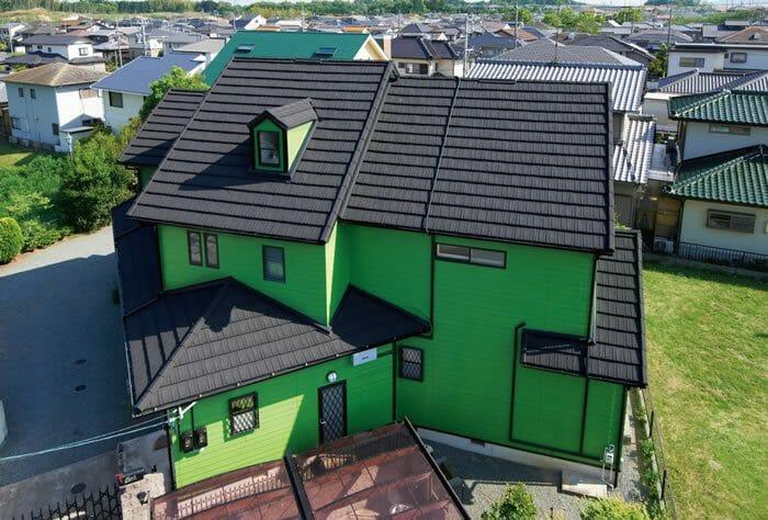 柏市で屋根のリフォームが評判の会社と施工事例を紹介!