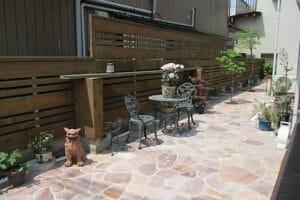 流山市で庭のリフォームが評判の会社と施工事例を紹介!