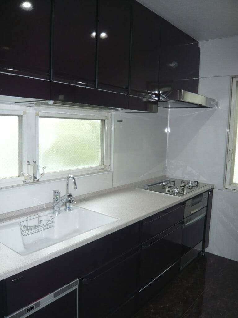 柏市でキッチンのリフォームが評判の会社と施工事例を紹介!