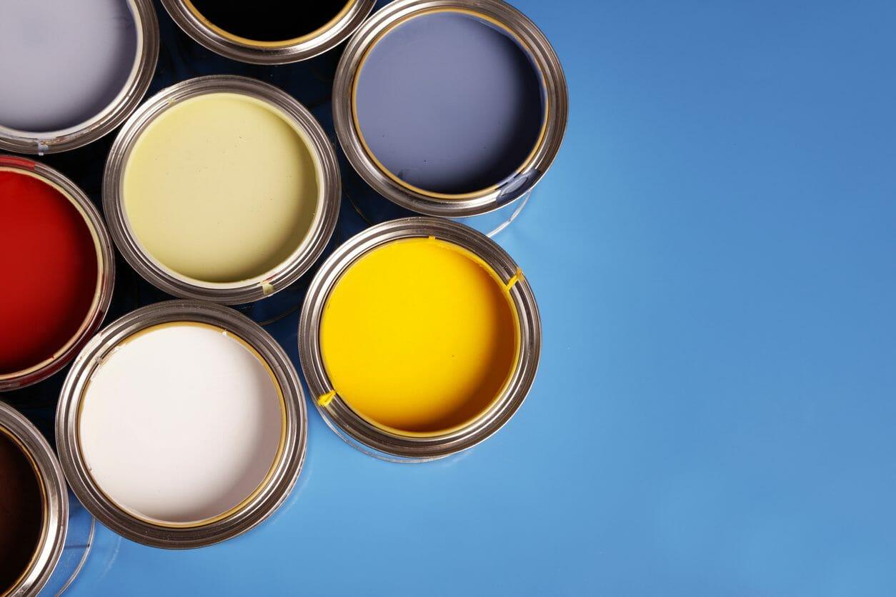 外壁塗装で人気の色の組み合わせを紹介!