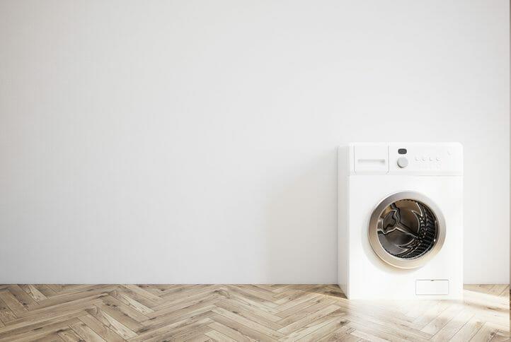ビルトイン洗濯機の設置・交換リフォームの費用や必要工事は?