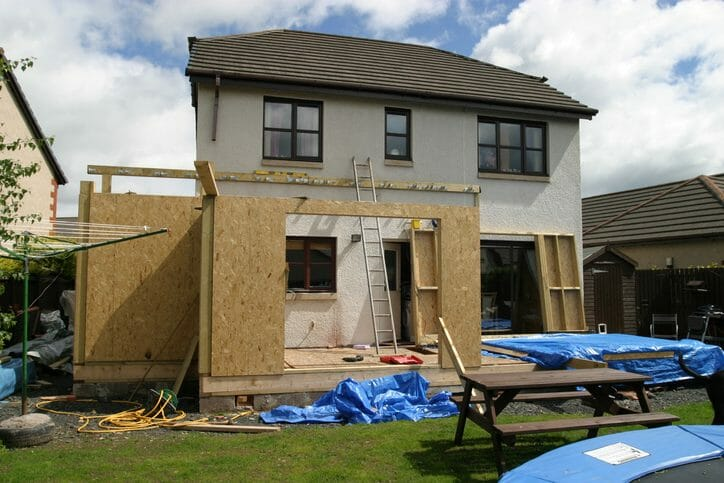 家の増築リフォームにかかる費用の相場や価格は?