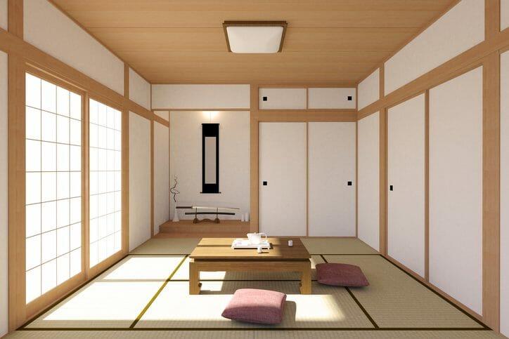 和室の床の間をリフォームする費用と相場は?