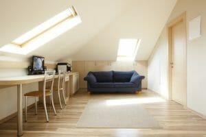 6畳の部屋を増築する費用や金額は?