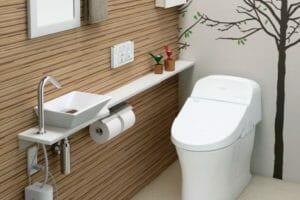 三鷹市でトイレのリフォームが評判の会社を紹介!