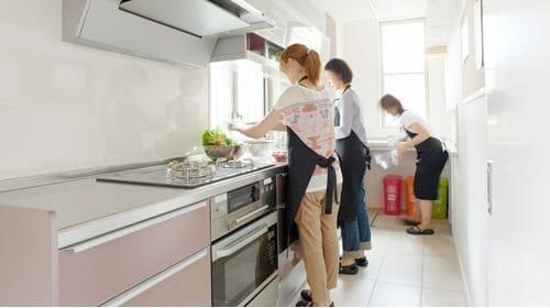 藤沢市でキッチンのリフォームが評判の会社と施工事例を紹介!