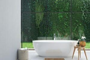 浴室をリフォームしてデザインにこだわった空間にするには?