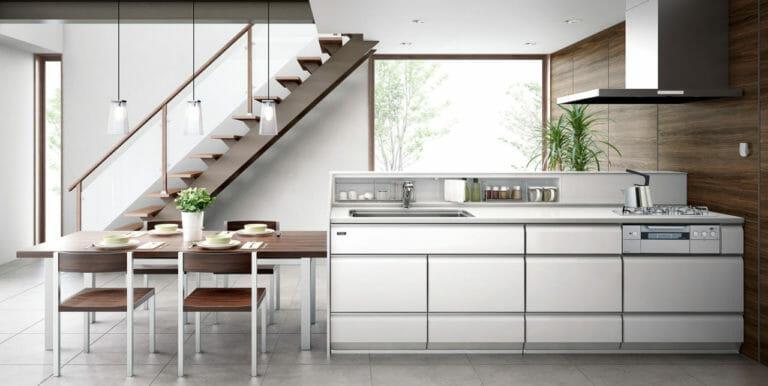 小田原市でキッチンのリフォームが評判の会社と施工事例を紹介!