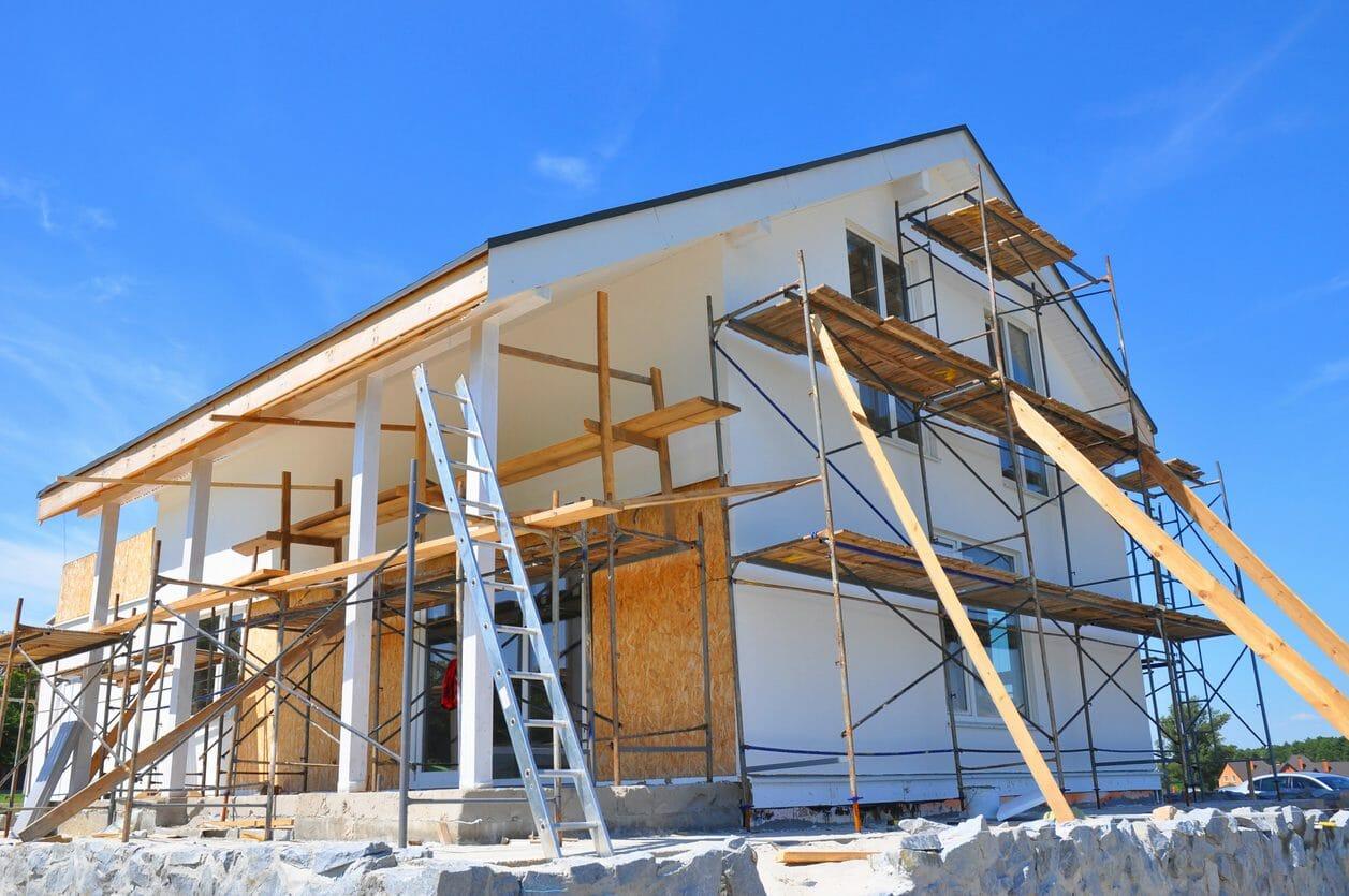 外壁張替えの費用・施工方法・ポイントご紹介します!