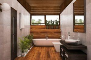 戸建てでお風呂を在来工法でリフォームする費用・メリットを紹介します!