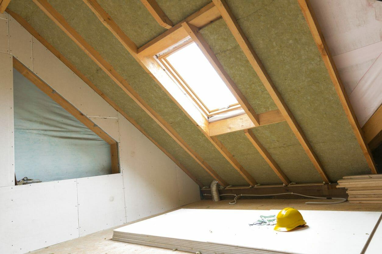 屋根裏部屋の増築にかかる費用の相場は?