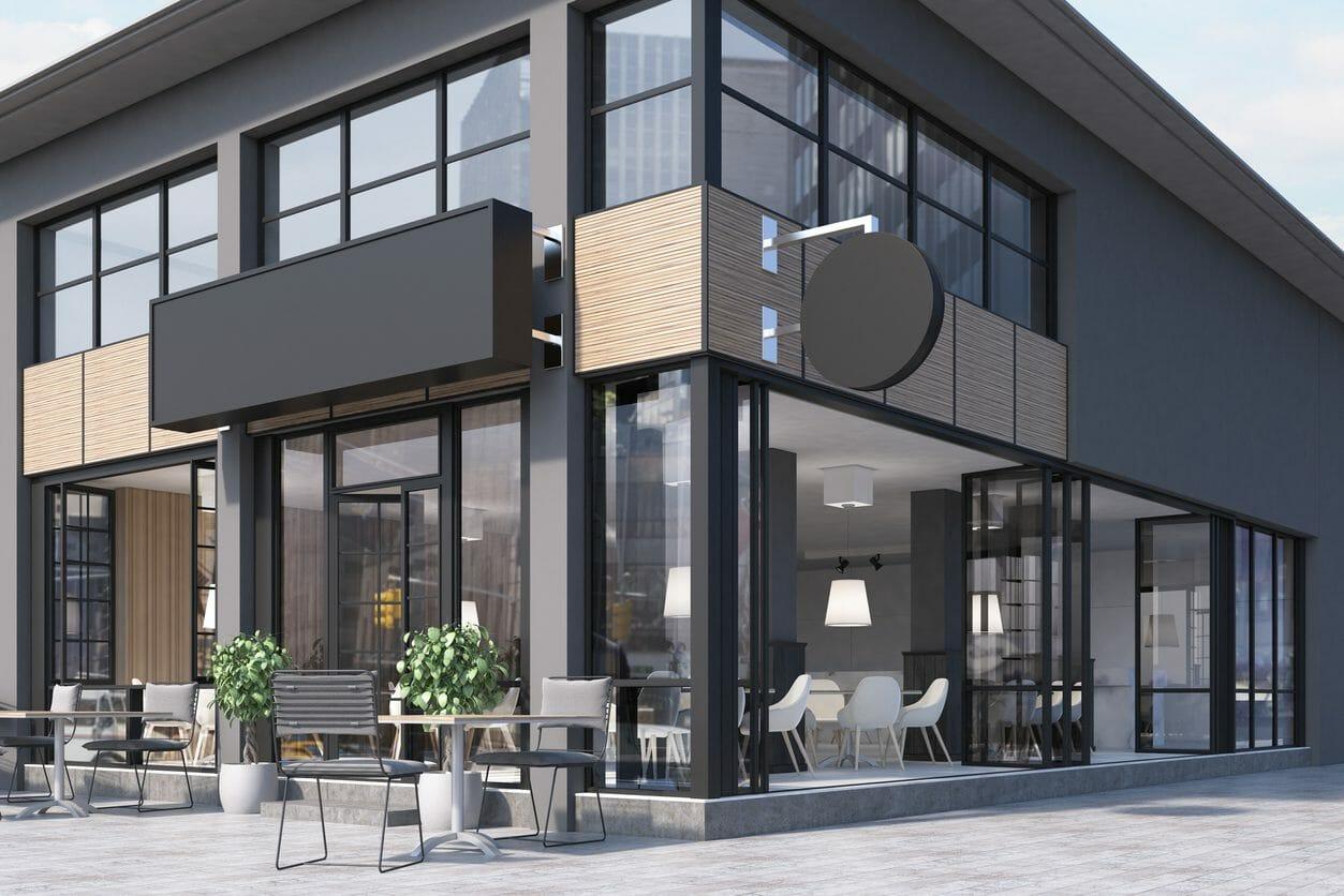 """家でカフェを開きたい!店舗併用住宅にするための費用・注意点教えます"""""""