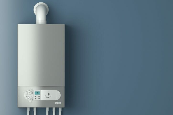 戸建ての給湯器を交換する費用・価格は?