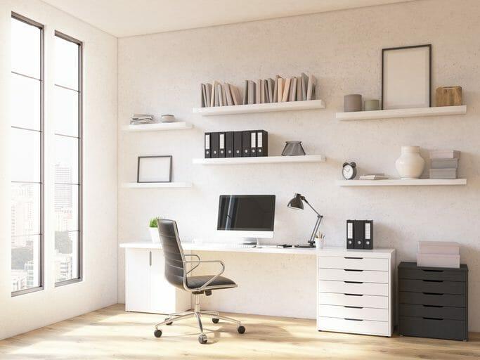 書斎の増築費用ってどれくらい?工期や費用を抑える方法も解説