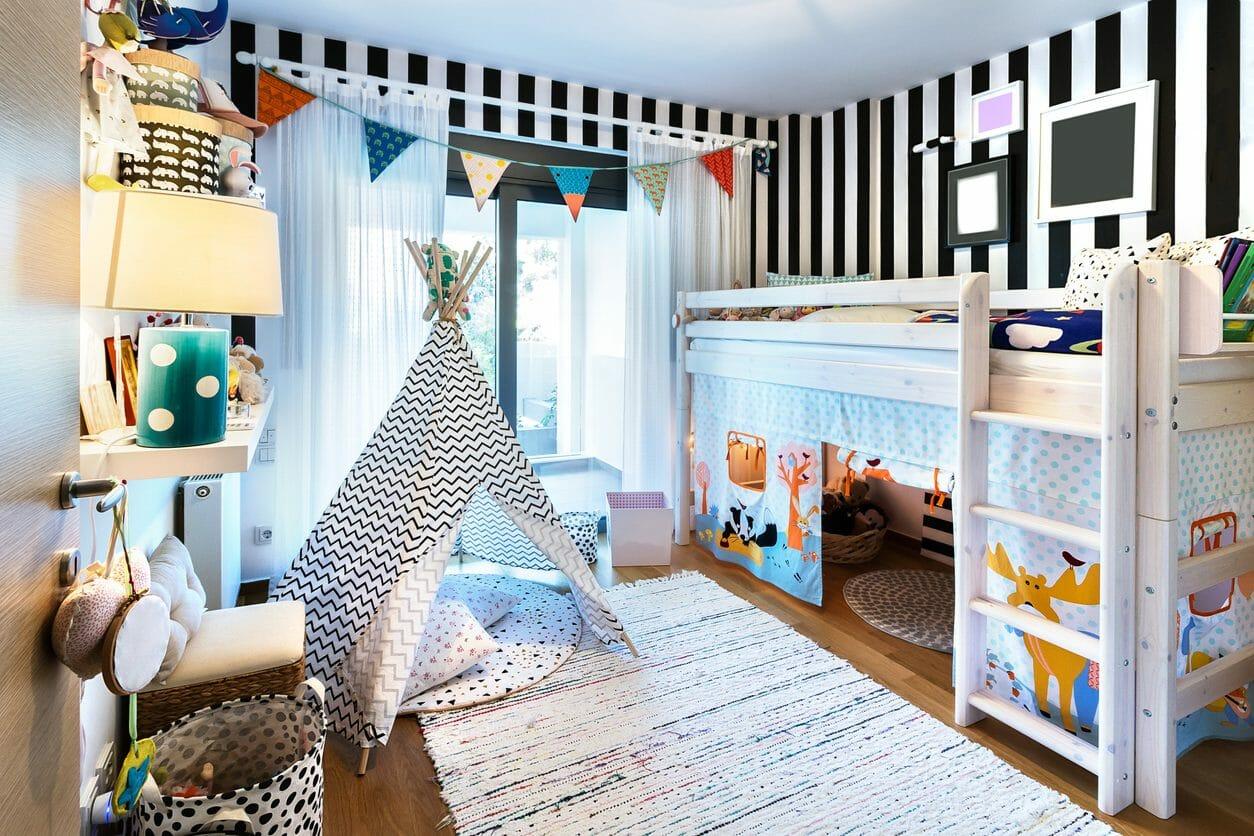 子供部屋を増築するタイミングは?子供に適した部屋作りも解説