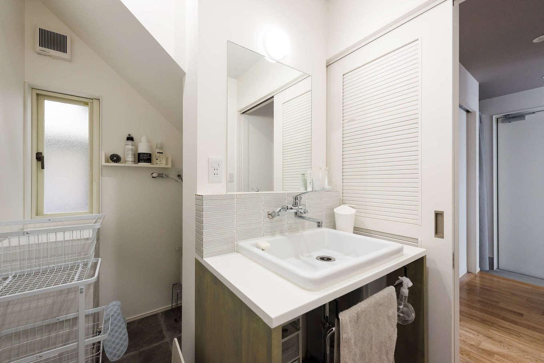 洗面台の増築費用ってどれくらい?パターン別の費用を解説