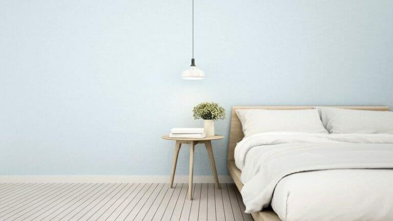 寝室の壁紙の選び方のポイントは?張替え費用も解説