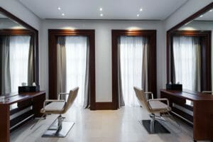 美容室をリフォームする費用や相場は?
