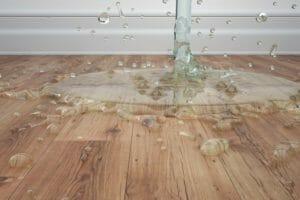 床下が浸水している!その原因とは?