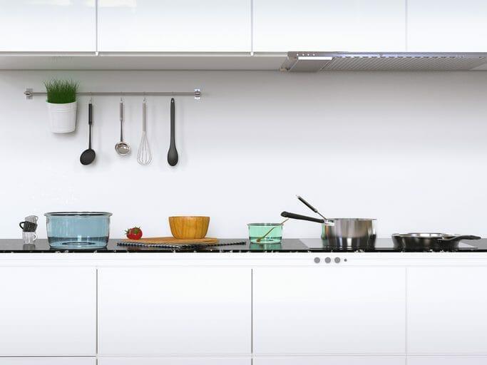 キッチンの壁紙選びのポイントは?貼替え費用も解説