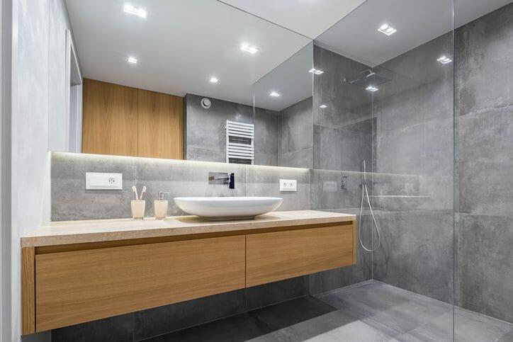 洗面所の床が危ない!水回りに多い腐食床の修理方法やリフォーム費用