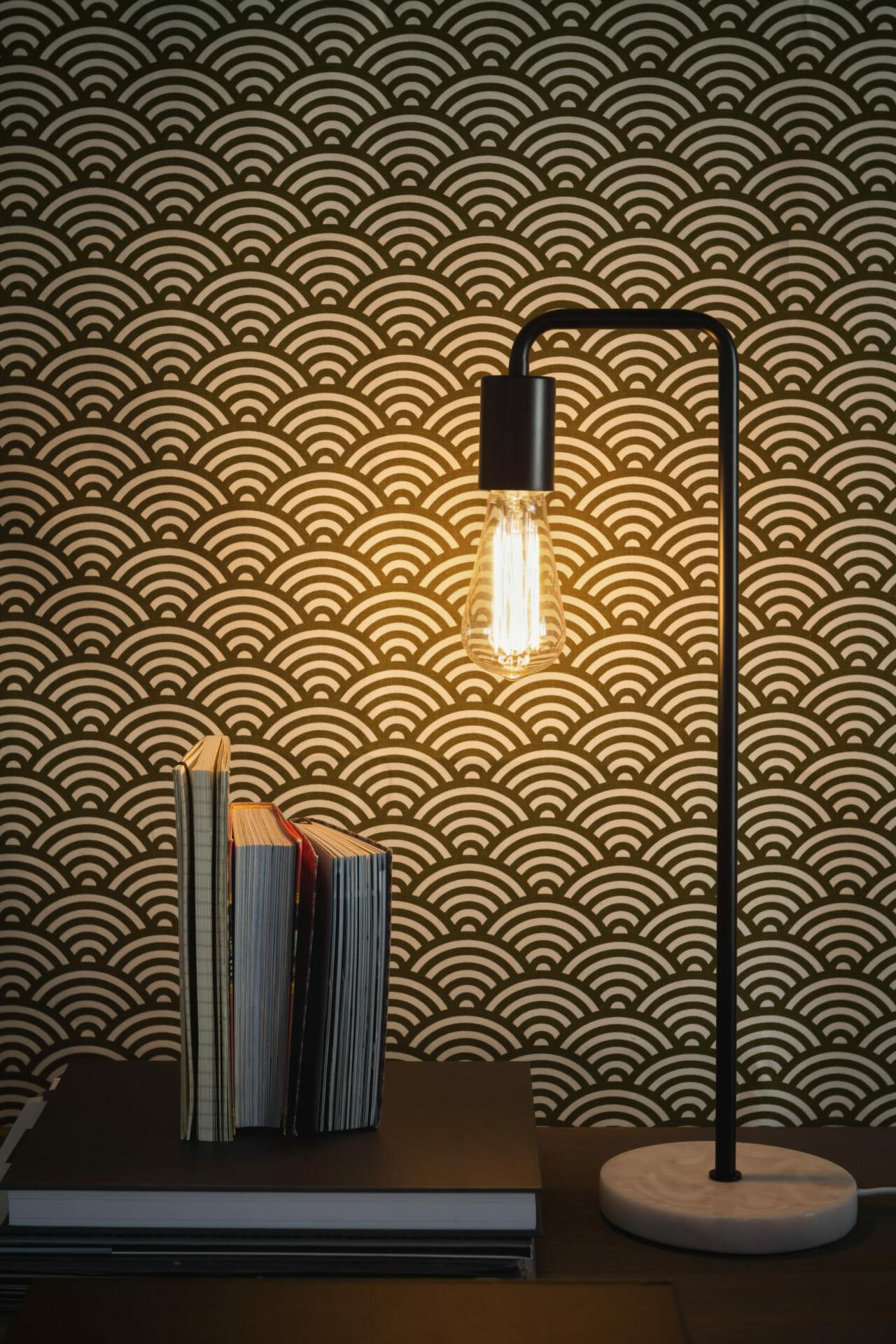 モダンな壁紙の特徴は 和モダンな部屋に仕上げる方法も解説