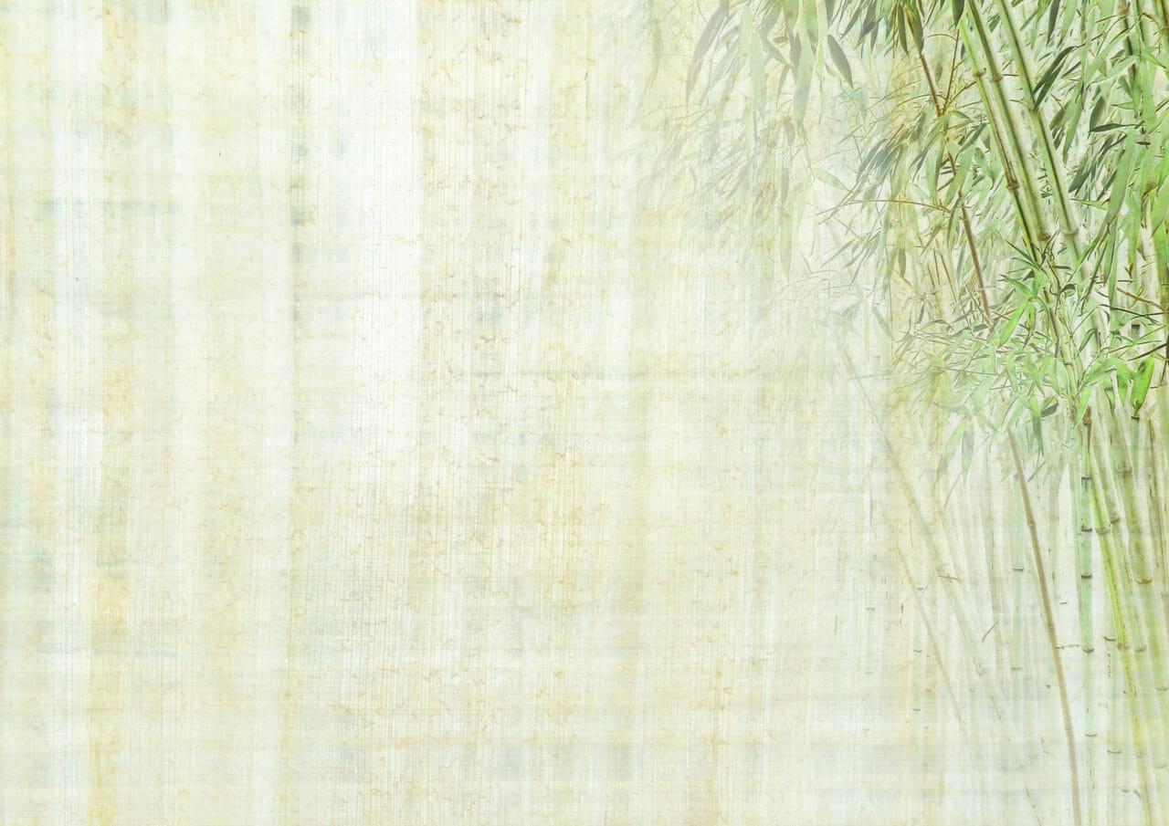 和モダン・純和風に似合う竹柄の壁紙・クロスの選び方
