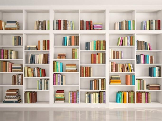 本棚リフォームで本収納の悩みを解決!リフォーム&収納アイデア5選