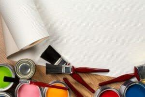 壁紙の修理方法は?自分でできる方法や修理費用も解説