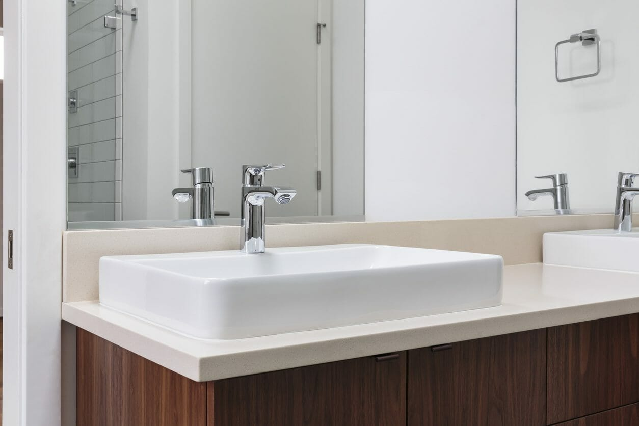 洗面台の価格や洗面所のリフォーム費用の相場は?