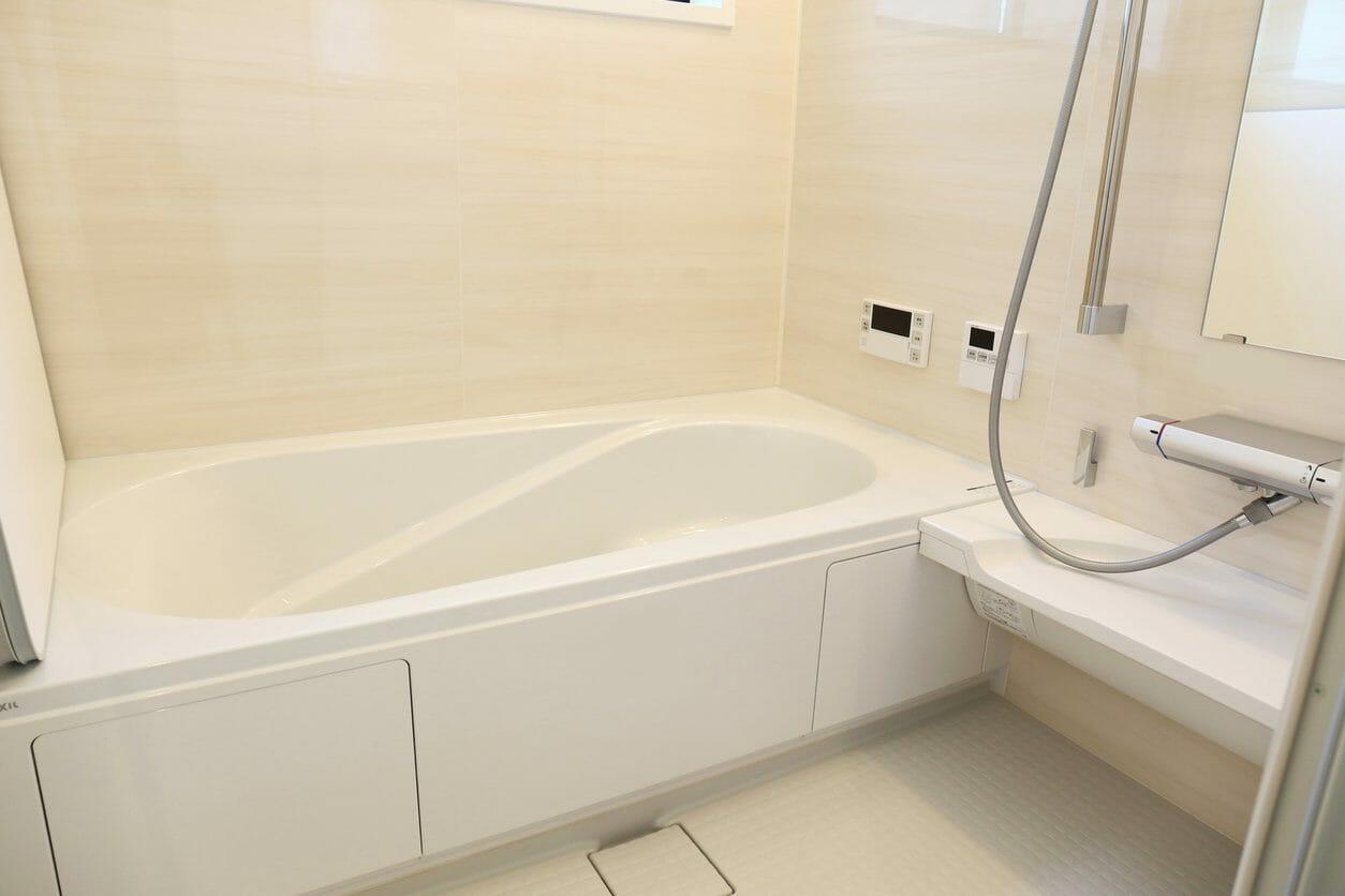 浴槽やユニットバスの価格や交換費用は?