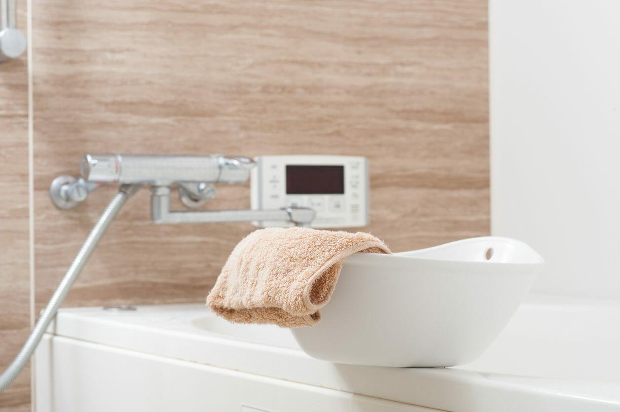 一戸建てのお風呂・浴室のリフォーム費用は?