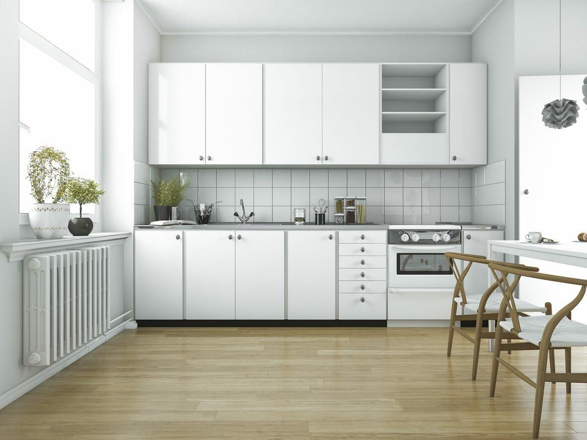 キッチン・台所のリフォーム費用や価格の相場は?