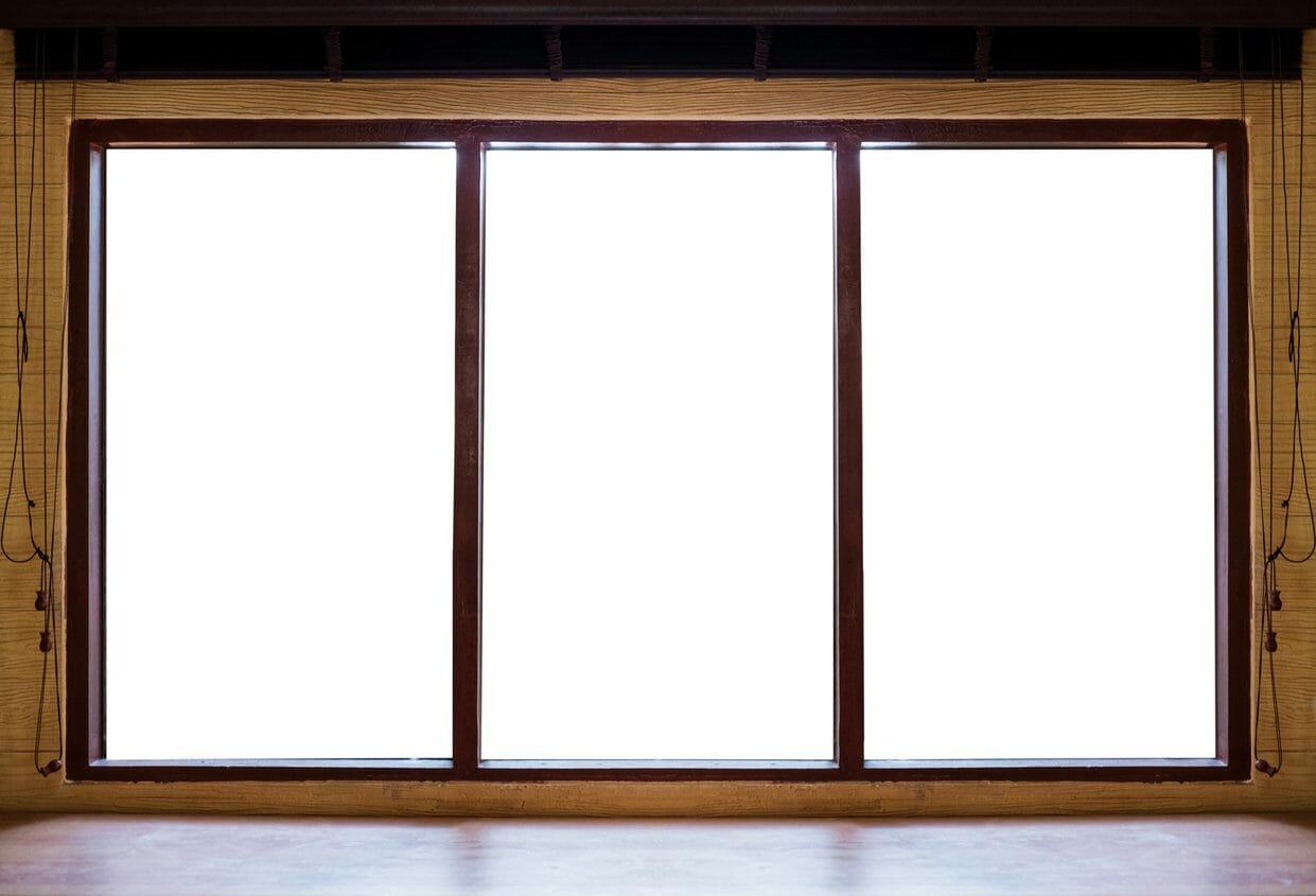 窓・サッシのリフォーム費用・価格の相場は?