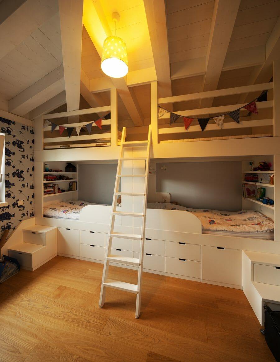 寝室のリフォームにかかる費用は?落ち着いた空間を作るには