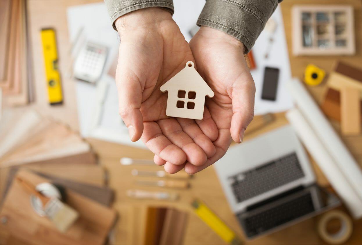 住まいの復興給付金とは?申請条件、金額についても説明します