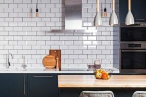キッチンのタイルの張替え費用や価格は?