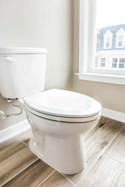 トイレの床をクッションフロアに張替えリフォームする費用や価格は?