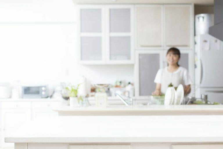 格安・激安で対面キッチンにリフォームするには?