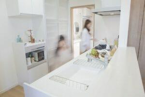 必読!あなたにとって最適なキッチンのサイズ・寸法教えます!