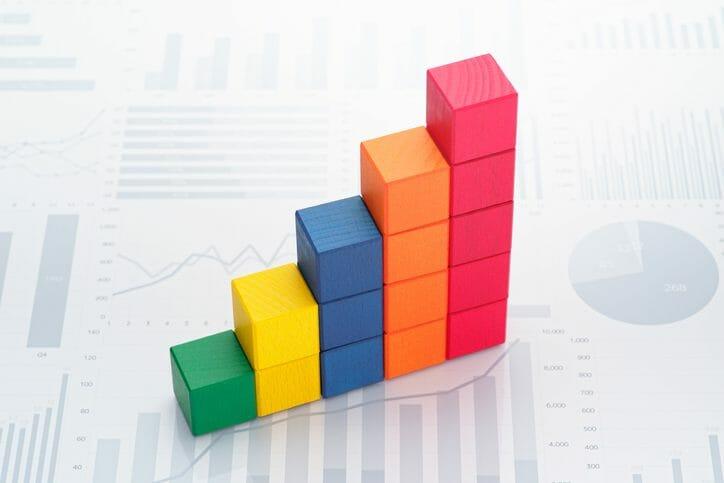 競売件数の推移から見る任意売却件数増加の理由!