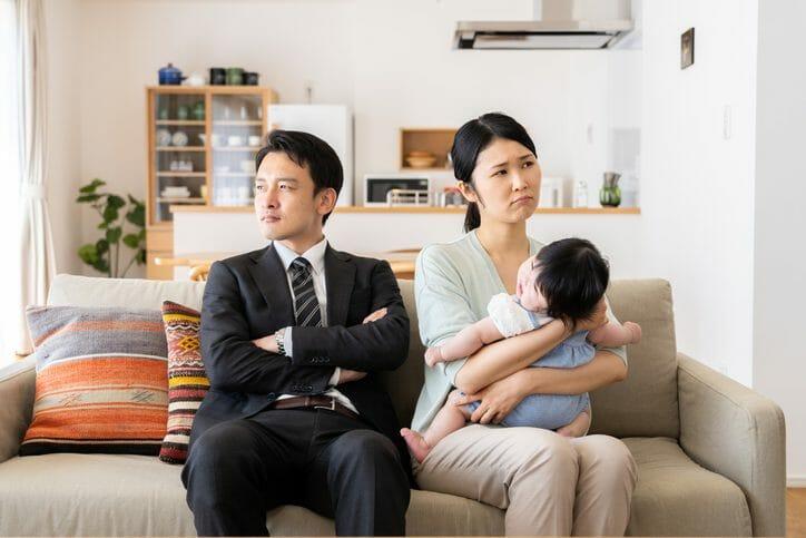 離婚によりマンションを売却して財産分与する場合のポイントは?