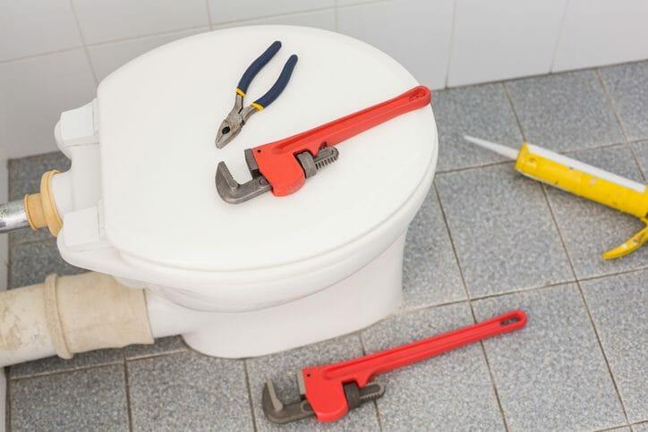 【トイレ・便所リフォームの価格】工事例と費用について