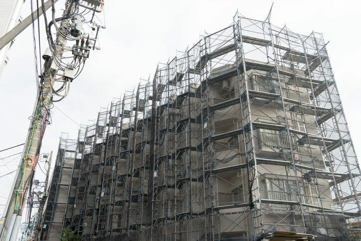 【マンションの修繕費用】修繕の種類と相場について