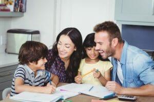 リビングのリノベーションで家の雰囲気を変えるための3つのポイント
