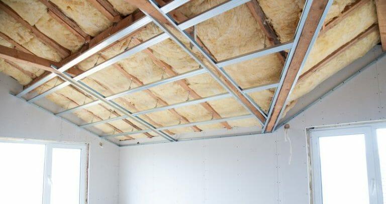 天井を断熱リフォームしたい!工法や費用相場はどのくらい?